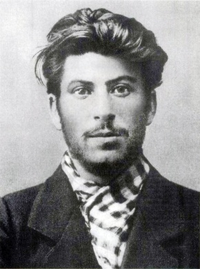 Young-Joseph-Stalin