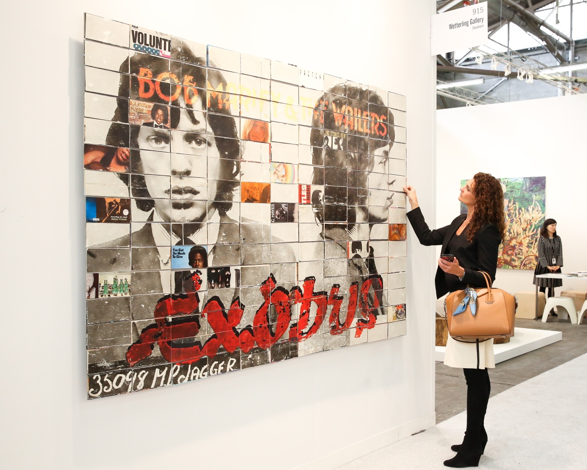The Armory Show - MARCH 8-11 / NYC