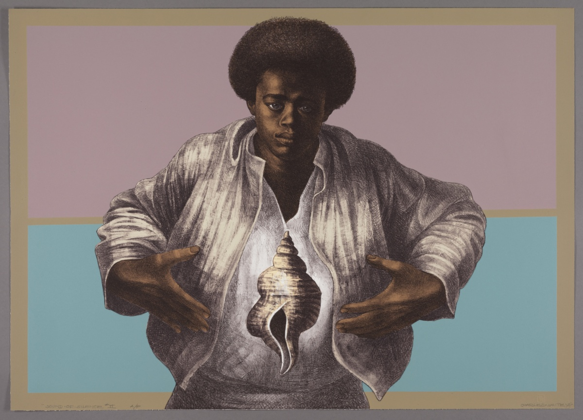 Charles White: A Retrospective / The Museum of Modern Art (USA)
